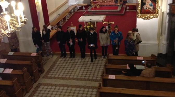 Orgelski koncert